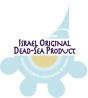 Siegel für zugelassene Produkte vom Toten Meer