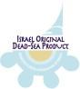 Offizielles Siegel Totes Meer Produkt
